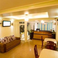 Отель Meitian Inn Мальдивы, Мале - отзывы, цены и фото номеров - забронировать отель Meitian Inn онлайн интерьер отеля фото 2