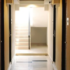Отель Delight Residence Бангкок интерьер отеля фото 3