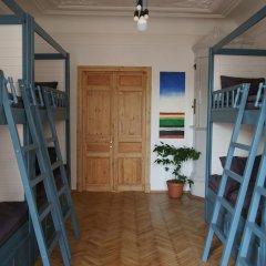 Отель Жилое помещение Malevich Санкт-Петербург спортивное сооружение