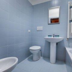 Отель Residenza Venier Италия, Венеция - отзывы, цены и фото номеров - забронировать отель Residenza Venier онлайн ванная фото 2