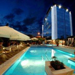 Отель Bellambriana бассейн