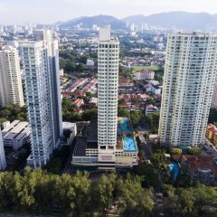 Отель The Gurney Resort Hotel & Residences Малайзия, Пенанг - 1 отзыв об отеле, цены и фото номеров - забронировать отель The Gurney Resort Hotel & Residences онлайн