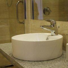 Отель Moderno Польша, Познань - 1 отзыв об отеле, цены и фото номеров - забронировать отель Moderno онлайн ванная