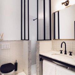 Отель Morgan & Mees ванная фото 2