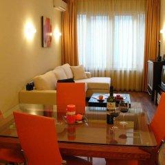 Отель VIP Apartments Sofia Болгария, София - отзывы, цены и фото номеров - забронировать отель VIP Apartments Sofia онлайн комната для гостей фото 4