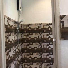 Отель Alesseo Backpackers - Hostel Филиппины, Пуэрто-Принцеса - отзывы, цены и фото номеров - забронировать отель Alesseo Backpackers - Hostel онлайн ванная