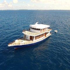 Отель Stay Madivaru Мальдивы, Остров Гасфинолу - отзывы, цены и фото номеров - забронировать отель Stay Madivaru онлайн пляж