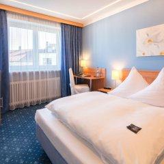 Отель Isartor Германия, Мюнхен - 1 отзыв об отеле, цены и фото номеров - забронировать отель Isartor онлайн комната для гостей фото 3