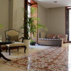 Отель MC San Agustin интерьер отеля фото 2
