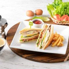 Отель ibis Pattaya Таиланд, Паттайя - 2 отзыва об отеле, цены и фото номеров - забронировать отель ibis Pattaya онлайн питание фото 3
