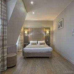 Отель Hôtel Villa Margaux комната для гостей фото 2
