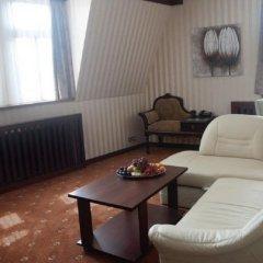Отель Alfred Чехия, Карловы Вары - отзывы, цены и фото номеров - забронировать отель Alfred онлайн комната для гостей фото 4