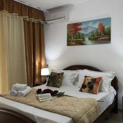 Отель Mali I Robit Голем комната для гостей фото 3