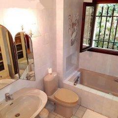 Отель Villa Loucisa Франция, Ницца - отзывы, цены и фото номеров - забронировать отель Villa Loucisa онлайн спа