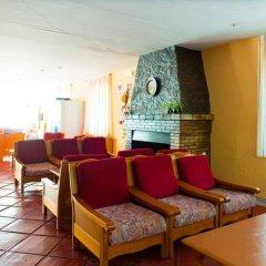 Santa Cruz II Hotel интерьер отеля фото 3
