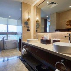Отель Fu Rong Ge Hotel Китай, Сиань - отзывы, цены и фото номеров - забронировать отель Fu Rong Ge Hotel онлайн фото 12