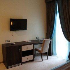 Апарт-отель Форвард 4* Стандартный номер с различными типами кроватей фото 12