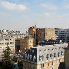 Hotel Relais Saint Jacques фото 9