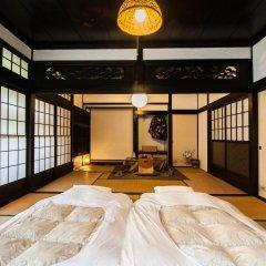 Отель Secret Base Tokinokakera Хидзи интерьер отеля