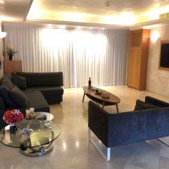 Mamilla's Penthouse Израиль, Иерусалим - отзывы, цены и фото номеров - забронировать отель Mamilla's Penthouse онлайн спа