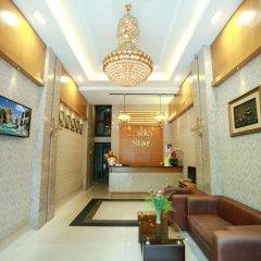 Lucky Star Hotel Nguyen Trai интерьер отеля