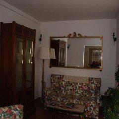 Отель Medici Италия, Флоренция - - забронировать отель Medici, цены и фото номеров интерьер отеля