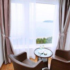 Отель Euro Star Hotel Вьетнам, Нячанг - отзывы, цены и фото номеров - забронировать отель Euro Star Hotel онлайн удобства в номере