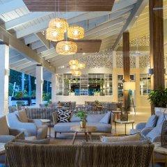 Отель Vista Sol Punta Cana Beach Resort & Spa - All Inclusive интерьер отеля фото 2