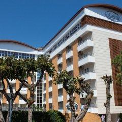 Alaiye Kleopatra Hotel фото 3