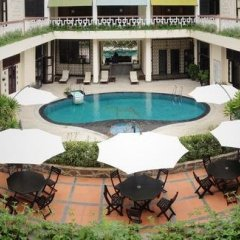 Отель Villa Hue фото 7