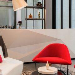 Отель ibis Styles Ambassador Seoul Myeongdong спа