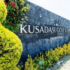 CLC Kusadasi Golf & Spa Resort Hotel фото 2