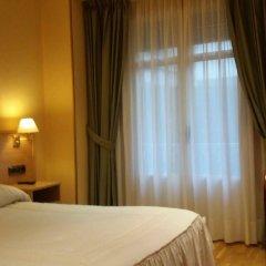 Отель Pensión La Concha Сан-Себастьян комната для гостей фото 4