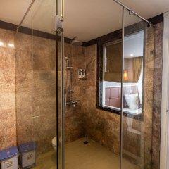 Lucky Hotel 69 Ханой ванная