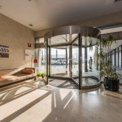 Отель MERCADER Мадрид интерьер отеля фото 2