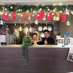 Отель Green House Bangkok Таиланд, Бангкок - 1 отзыв об отеле, цены и фото номеров - забронировать отель Green House Bangkok онлайн фото 18