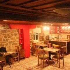 Bergama Tas Konak Турция, Дикили - 1 отзыв об отеле, цены и фото номеров - забронировать отель Bergama Tas Konak онлайн питание фото 2