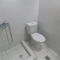 Апартаменты Ionian Beach Studio Саранда ванная фото 2