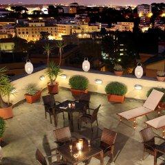 Отель Alessandrino Италия, Рим - 2 отзыва об отеле, цены и фото номеров - забронировать отель Alessandrino онлайн питание фото 2