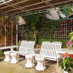 Отель Patumwan House Таиланд, Бангкок - отзывы, цены и фото номеров - забронировать отель Patumwan House онлайн фото 4