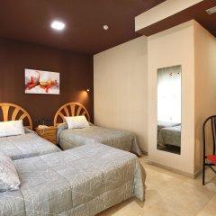 Отель Navarro Испания, Сьюдад-Реаль - отзывы, цены и фото номеров - забронировать отель Navarro онлайн комната для гостей фото 3