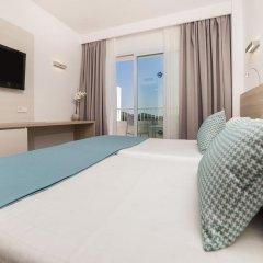Отель Globales Mimosa Испания, Пальманова - отзывы, цены и фото номеров - забронировать отель Globales Mimosa онлайн комната для гостей фото 4