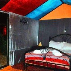 Отель Fayou Desert Camp Марокко, Мерзуга - отзывы, цены и фото номеров - забронировать отель Fayou Desert Camp онлайн комната для гостей фото 5