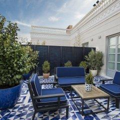Отель Only YOU Boutique Hotel Madrid Испания, Мадрид - отзывы, цены и фото номеров - забронировать отель Only YOU Boutique Hotel Madrid онлайн фото 4