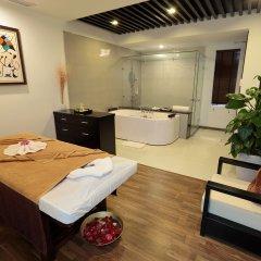 Sapa Legend Hotel & Spa сауна