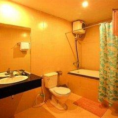 Отель Hanoi Inn Guesthouse Вьетнам, Ханой - отзывы, цены и фото номеров - забронировать отель Hanoi Inn Guesthouse онлайн ванная