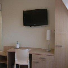 Hotel Berlin-Mitte Campanile 3* Стандартный номер с различными типами кроватей фото 2