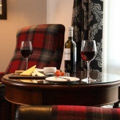 Macdonald Holyrood Hotel в номере фото 3