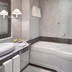 Fes Marriott Hotel Jnan Palace ванная фото 2