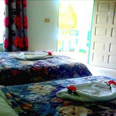 Отель Coral Seas Garden Resort детские мероприятия